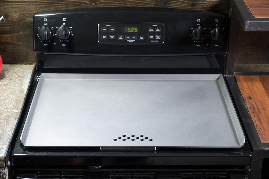 Flat Top Grill 30 Gas Or Electric Coil Range Stoves With