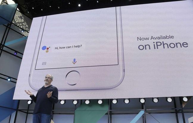 IO 2017 Android O, Assistant, réalité virtuelle Revivez les