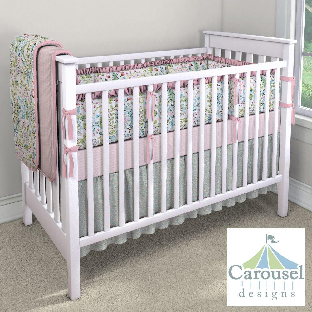Nursery Designer by Carousel Designs Design Your Own