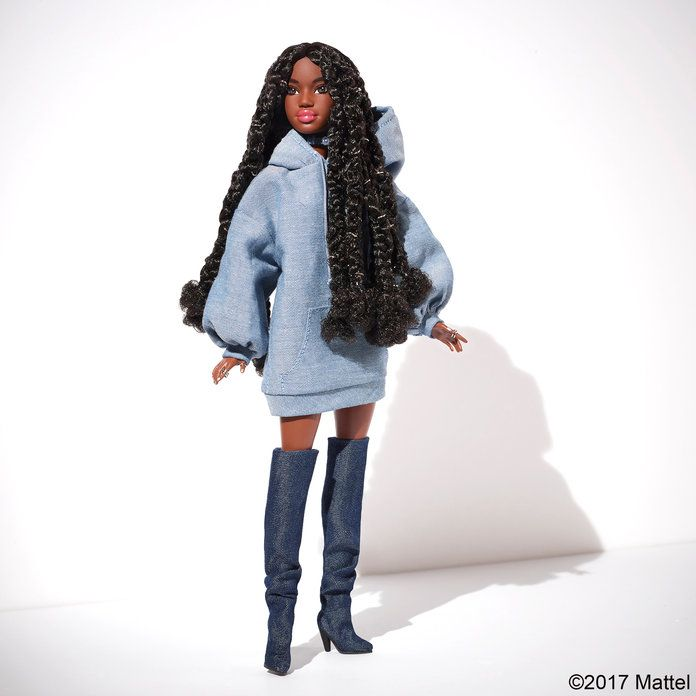 2cca71942a See the Stunning Looks From the Marni Senofonte X Barbie Collaboration