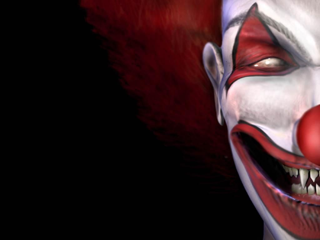 Download Killer Clown Wallpapers To Your Cell Phone Clowns