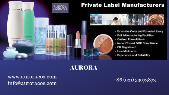 Pin On Private Label Cosmetics Manufacturer