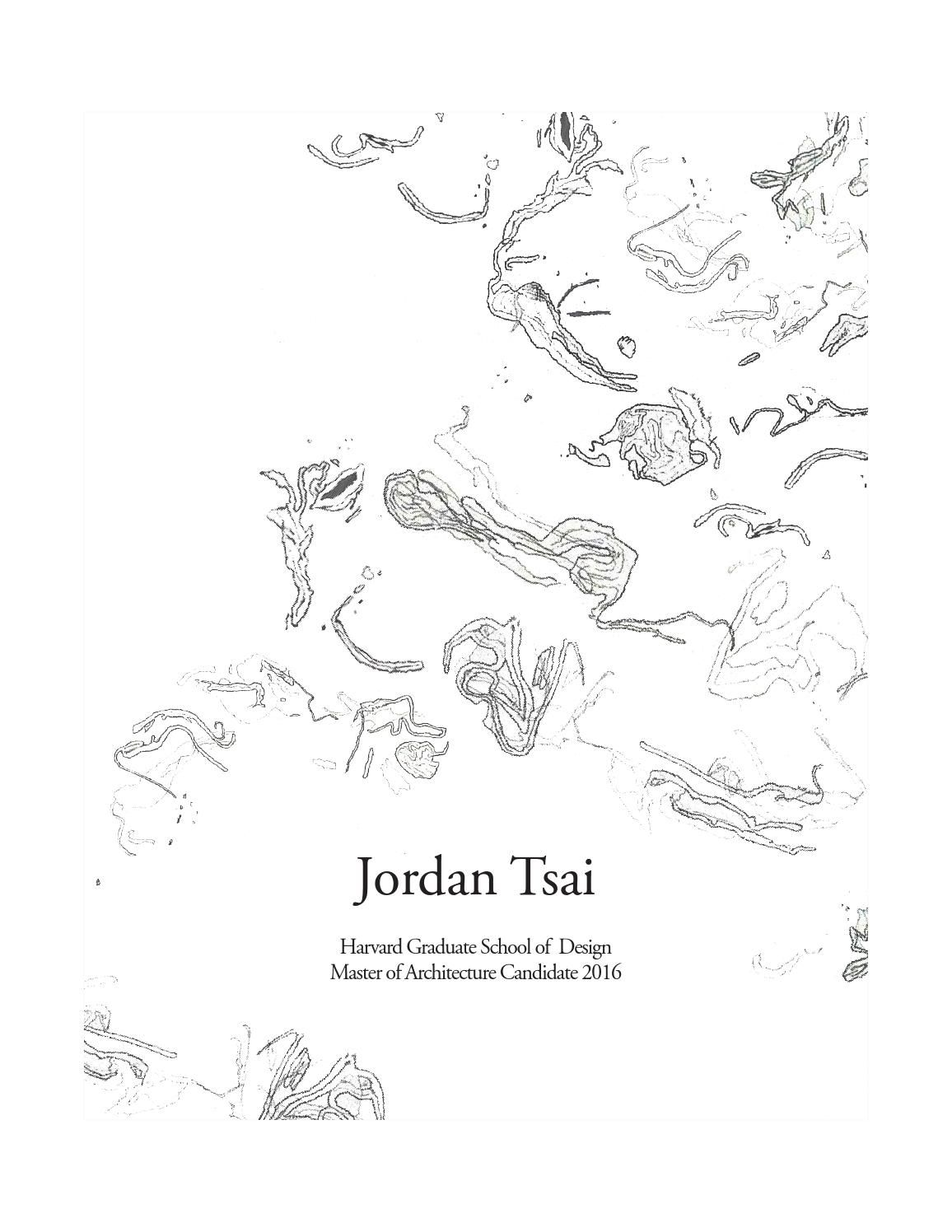 Jordan Tsai