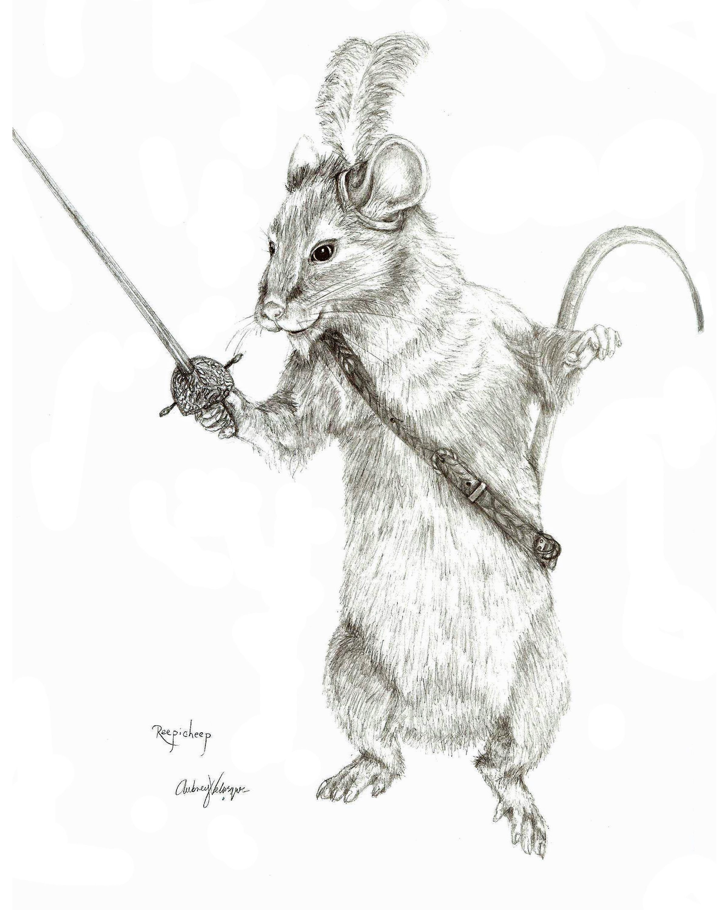 narnia coloring pages reepicheep quotes - photo#31