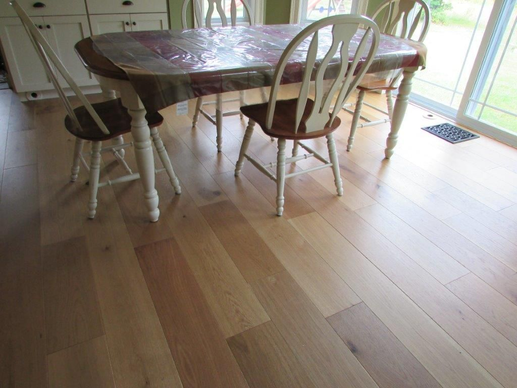 Camden Collection 7 5 White Oak Sandstone Made In Usa Www Mainetraditionsflooring Com Hardwood Floors Engineered Hardwood Flooring Hardwood