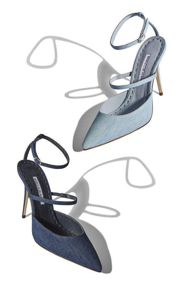 54d46a888b16b Rihanna x Manolo Blahnik High-Thigh Boots Are a Must-See   Shoes ...