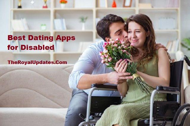 Dating für behinderte