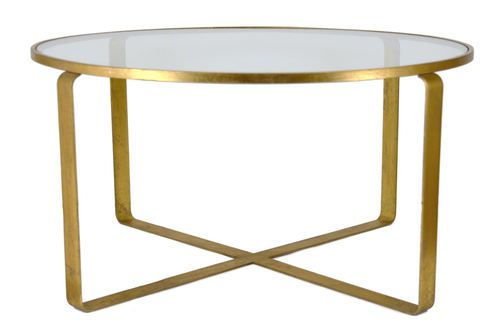 Vo301c Gold Coffee Table Table Coffee Table Metal Frame Home Decor