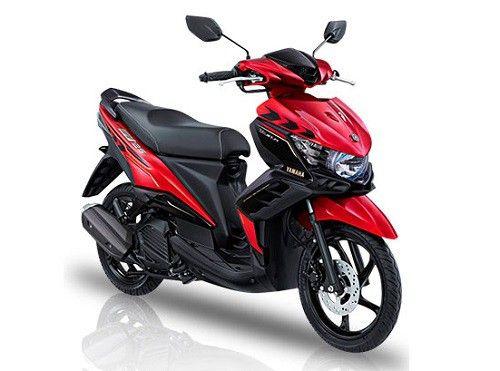 Gadai Bpkb Motor Mio - Angsuran Motor Honda Beat Images ...