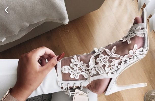 Shoes, $80 at Wheretoget | Things I love