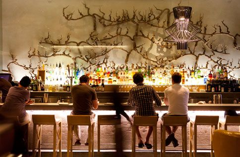 The 7 Best Restaurants In Napa California According To Us Bon é