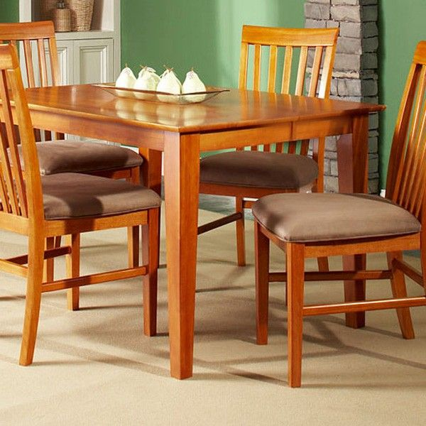 Room Shaker 54 X Dining Table