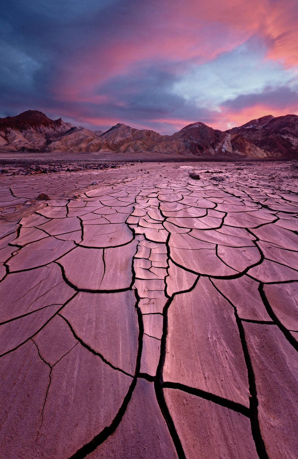Day 309 | 365 Project | Death valley national park, Death ...