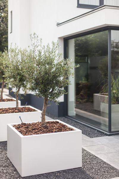 Suchen Sie nach Inspiration für einen eleganten Garten? Auf Woonblog findest du 17 Ideen für #skincare