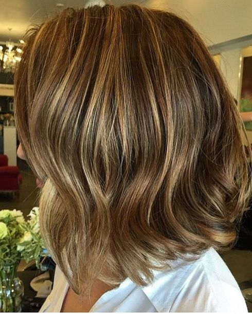 Mane Interest Short Hair Highlights Short Hair Balayage Short Hair Styles