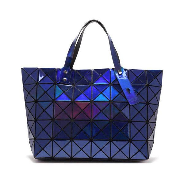 Chicnova Fashion PU Soft-covered Laser Shoulder Bag ($99) ❤ liked on Polyvore featuring bags, handbags, shoulder bags, chicnova, pu handbags, blue purse, blue handbags, pu purse and blue shoulder bag
