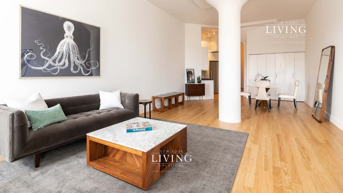 2 Bedrooms 2 Bathrooms Apartment For Sale In West Village West