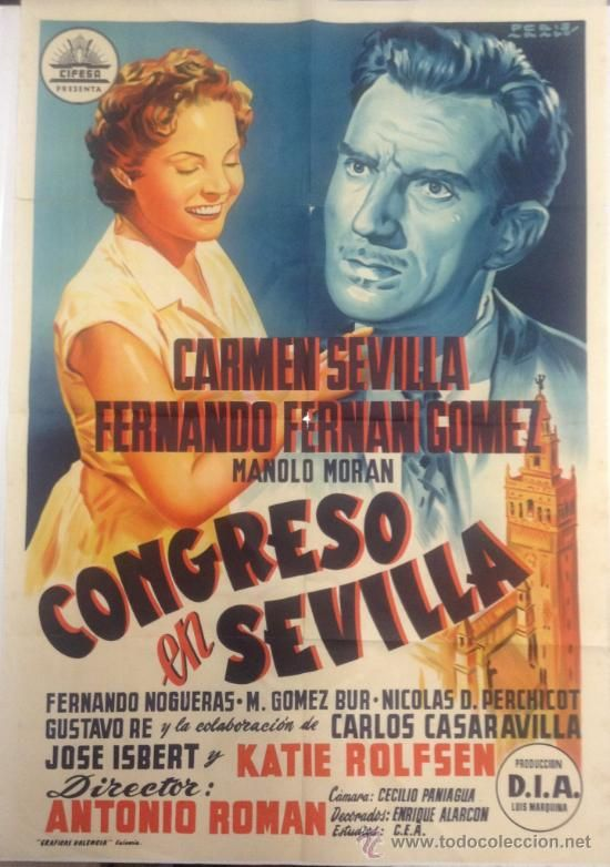 Download Congreso en Sevilla Full-Movie Free