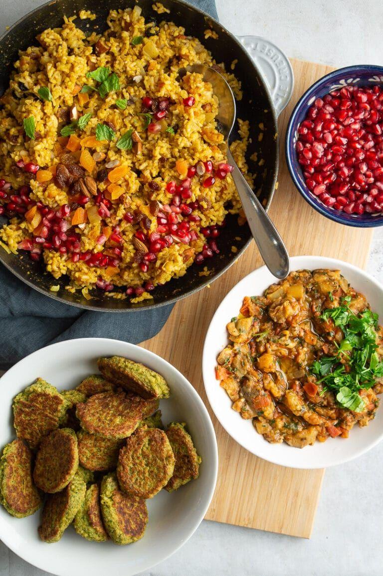 Marrokansk Vegetarmad Laekre Opskrifter Pa Vegetarisk Mad Aftensmad Vegetarisk