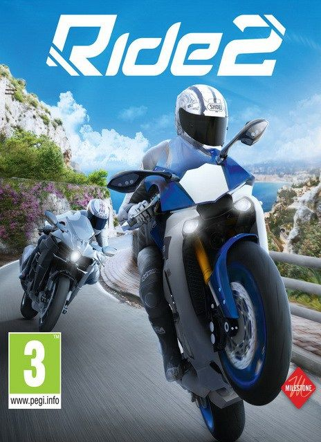 RIDE 2 Fitgirl Repack | PC Games Repacks Free Download | Free pc