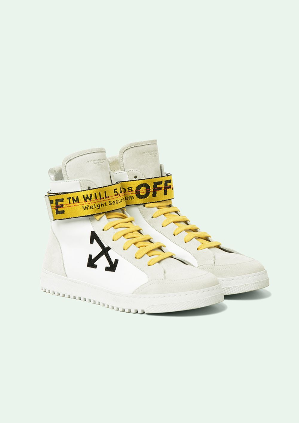 OFF WHITE - Shoe