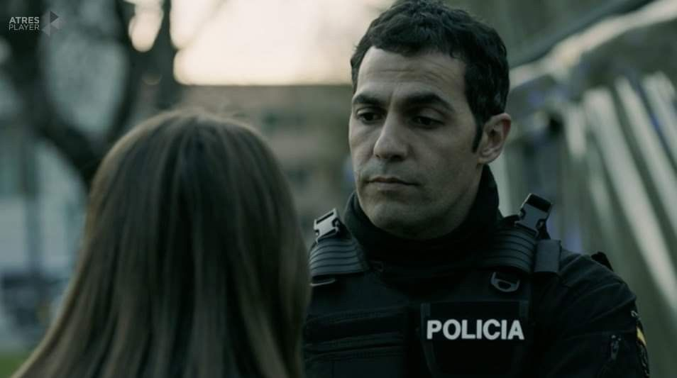 Suárez John Character Fictional Characters