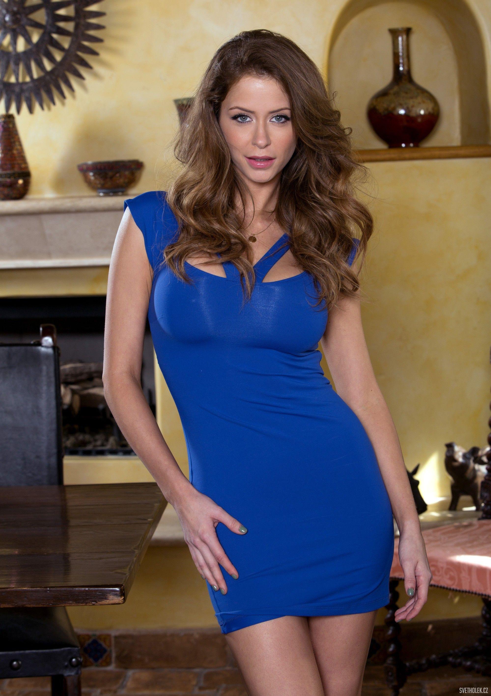 Emily addison blue dress 2 hot girls pinterest for Emily addison nyc