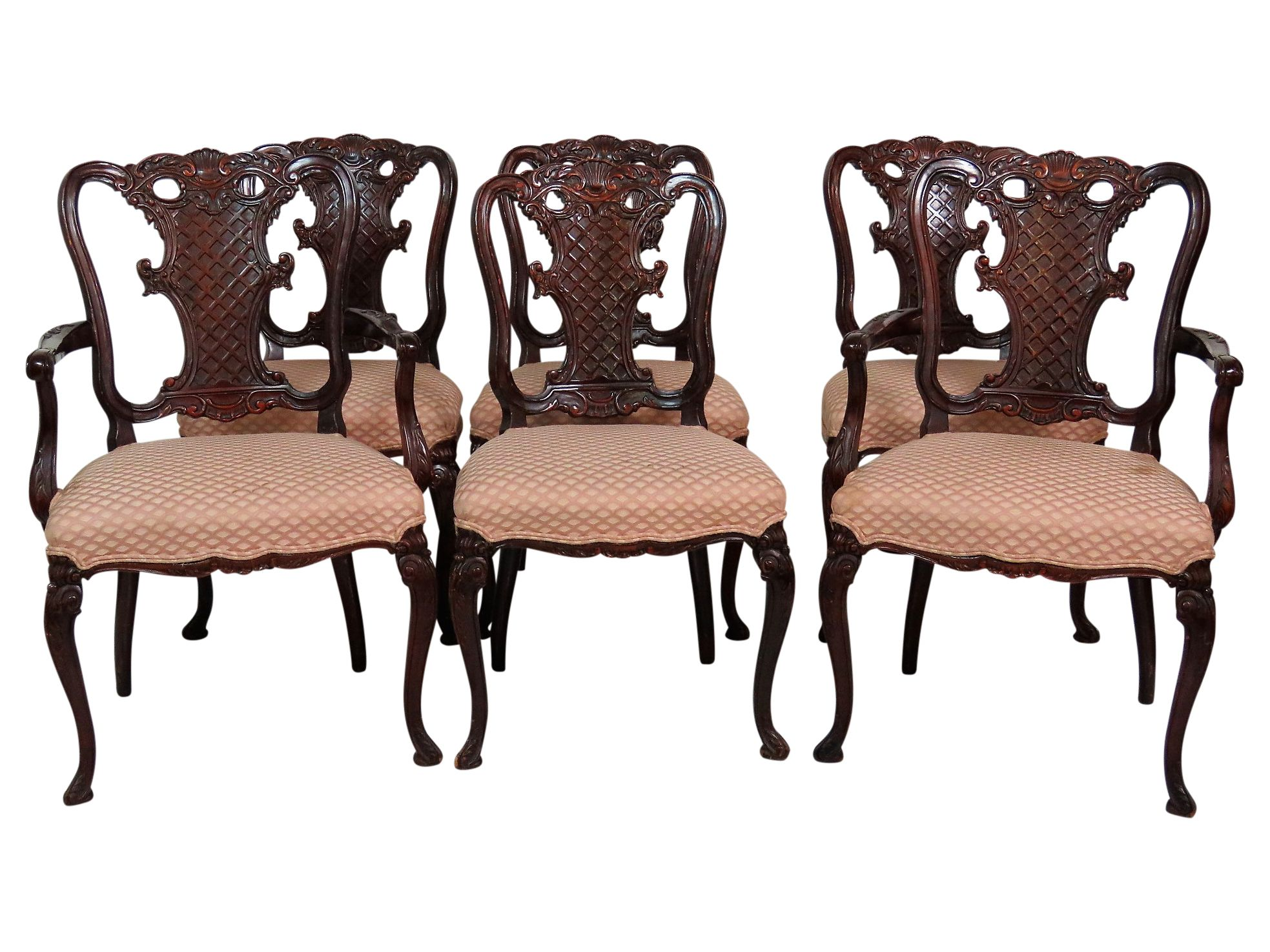 Explore Dining Chairs Frames And More