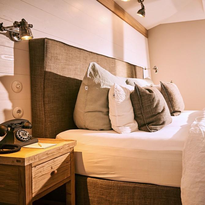 Hotel Leinen Kissenbezug weiß | Haus deko, Kissen und Leinen