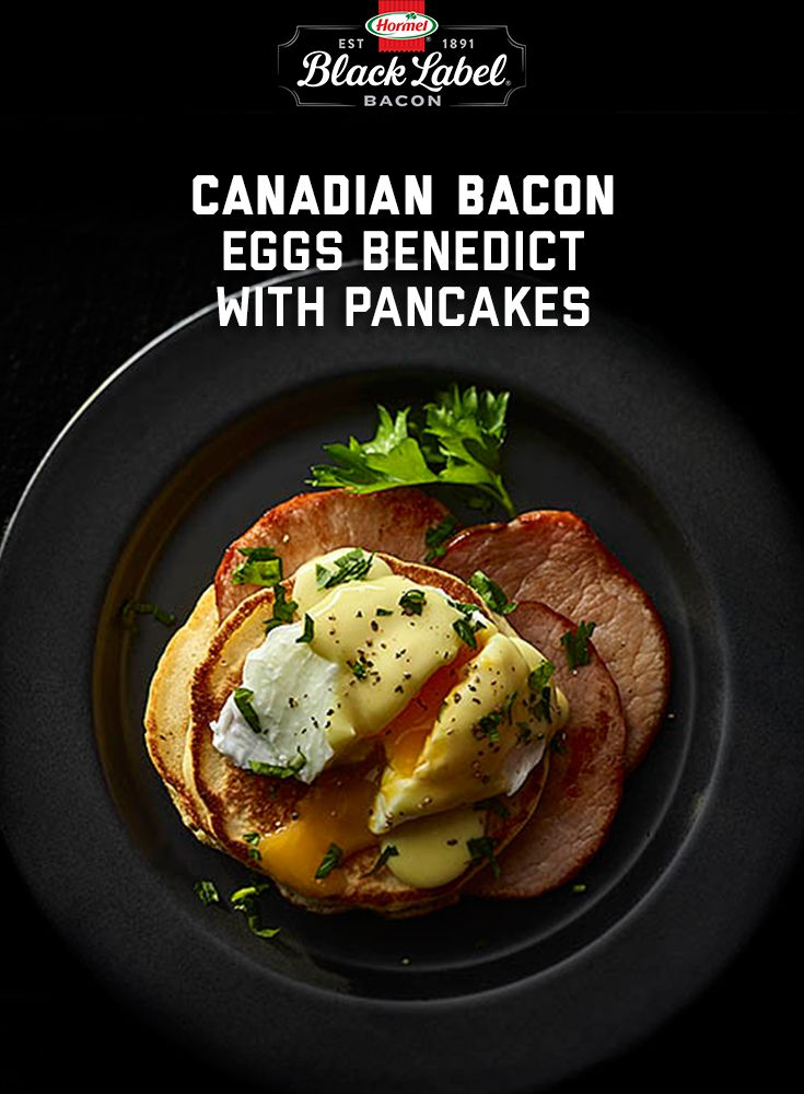 Bacon while you brunch make this classic breakfast this