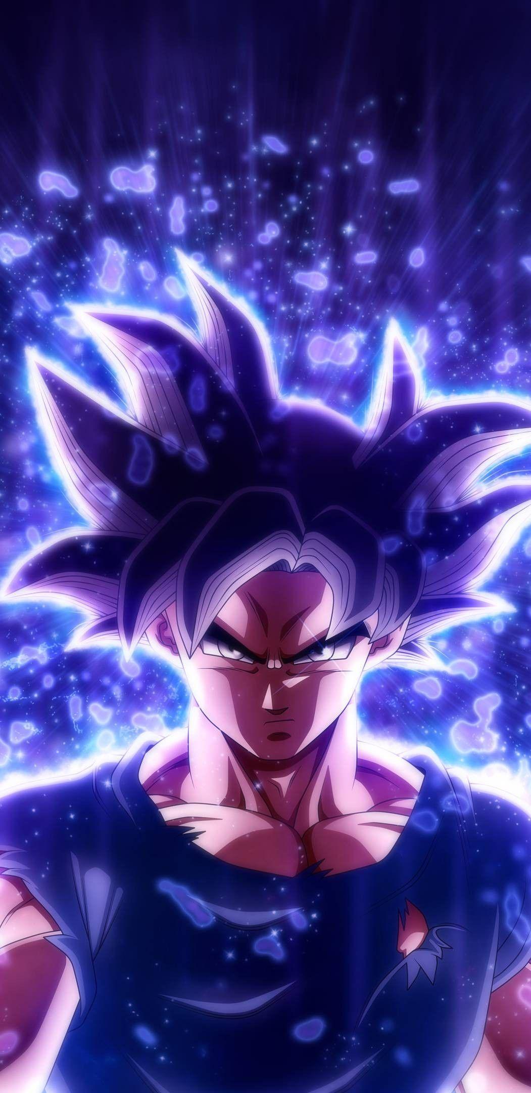 Goku Ultra Instinct Wallpaper Zeta Imagenes De Goku