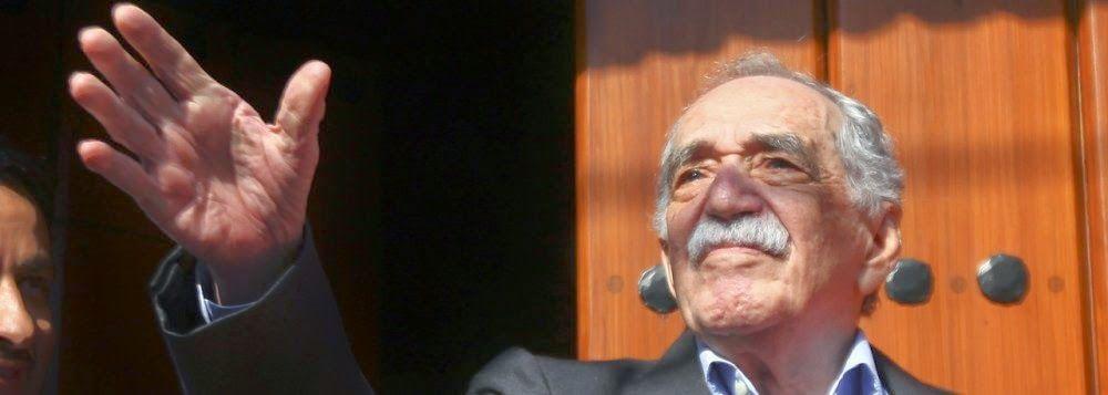 Morre o Gênio da Literatura Garcia Márquez - .