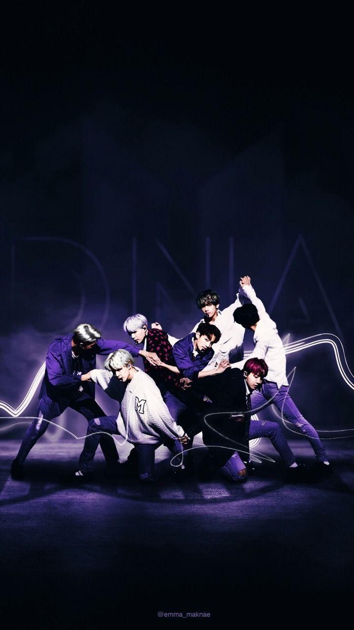 K Pop Bts Dna Desktop Wallpapers Bts Wallpaper Bts Dancing Bts Bts anime wallpaper cave