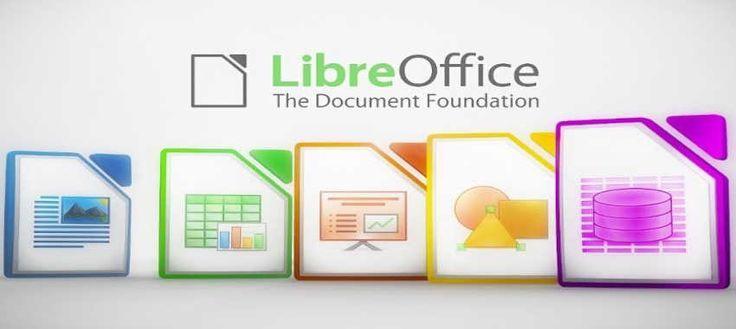 LibreOffice la alternativa gratuita en software corporativo