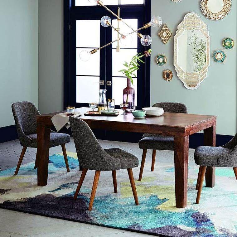Table salle à manger design rustique en 42 idées originales | Design ...