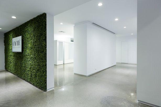 CACHÉ | Architectural Coverings | FACTOR:RECURSO | Photo: Carlos Rodríguez Garrido | Archinect