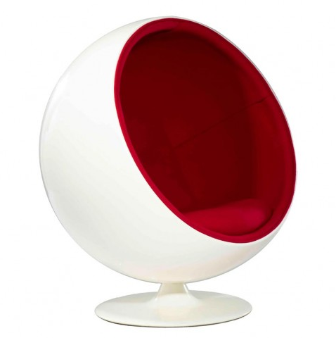 Kugel Sessel Amazing Ball Chair Adelta Original Aarnio Lounge Sessel Chair With Kugel Sessel
