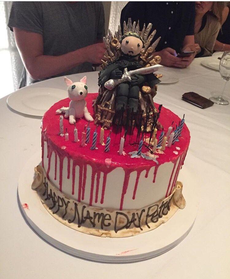 Petes Birthday Cake Emo Trinity Pinterest Birthday Cakes
