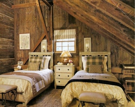 best 25 barn bedrooms ideas on pinterest bunk houses 13102 | 750487a4a48ba5a9d136a0e6aa08b6be