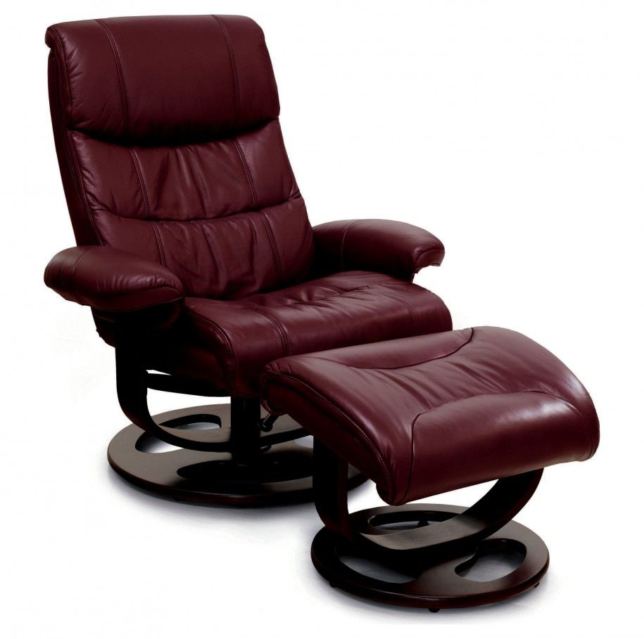 Really Comfortable Chairs Drop Dead Gorgeous Furniture Dazzling Red Maroon Leather Most Armchair Design Inspiration With Cozy Footrest For