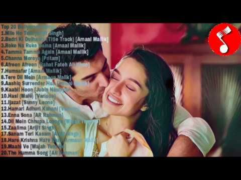 romantic hindi love song 2017 download