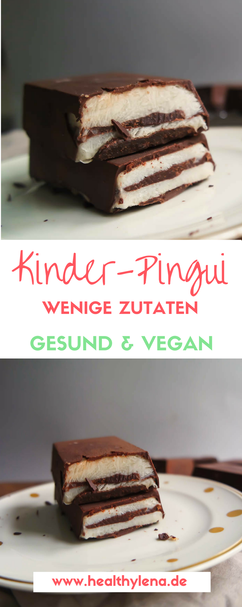 Vegane Kinder Pingui Selber Machen Rezept Mit Varianten Lecker Vegane Rezepte Leckere Vegane Rezepte