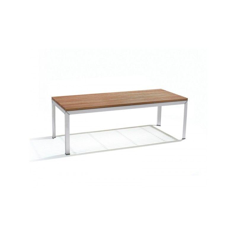 Gartentische  Extempore Tisch Jetzt bestellen unter: https://moebel.ladendirekt ...
