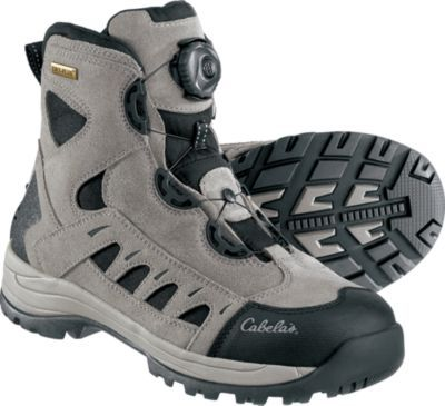 Cabela S Boa 174 Snow Runner Max Boots Outdoor Gifts For