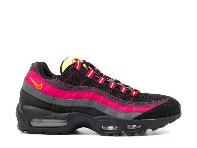 "Nike Air Max 95 ""Tuscan Rust"" | Nike | Nike air max, Air max"