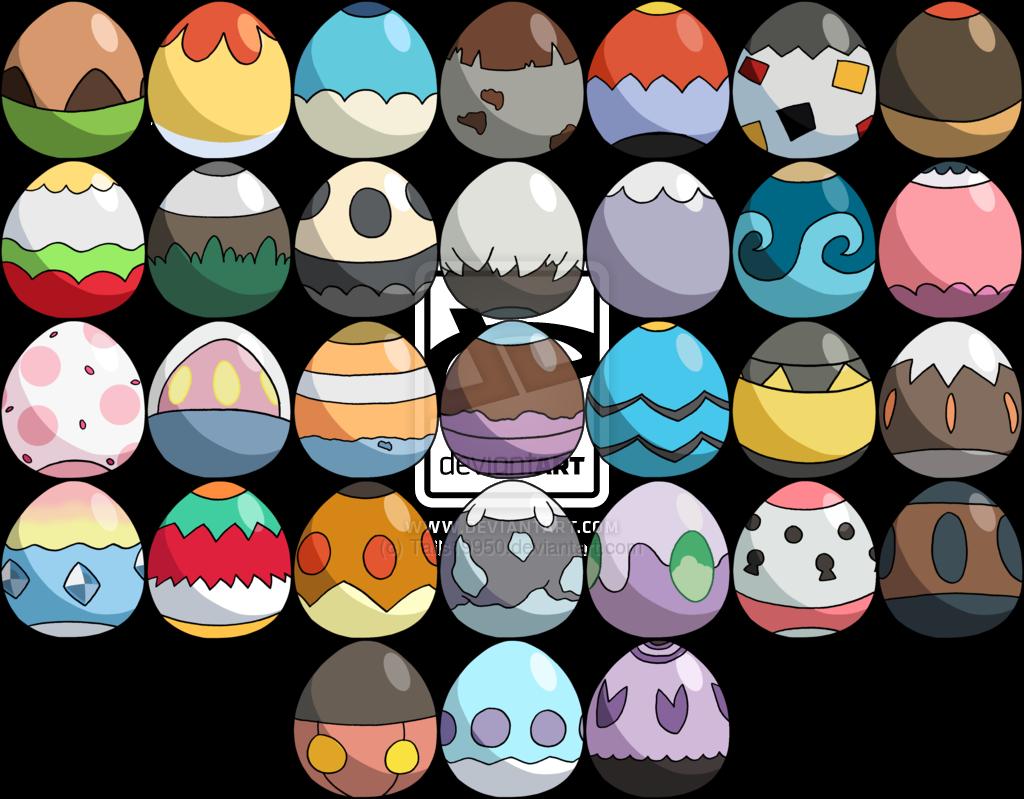 Kalos Region Eggs Cute Pokemon Pictures Pokemon Charizard Pokemon