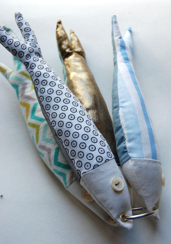 poisson sardine pour d corer ou en porte clefs porte. Black Bedroom Furniture Sets. Home Design Ideas