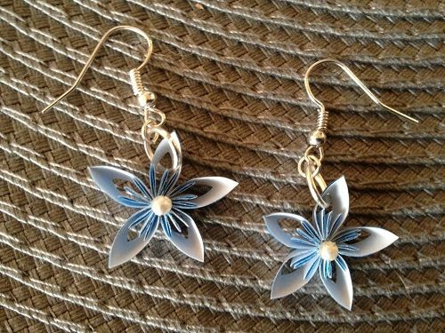 The beading gems journal how to make japanese paper flower jewelry the beading gems journal how to make japanese paper flower jewelry tutorial mightylinksfo Gallery
