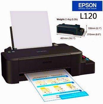 Драйвер Для Epson L120 Скачать Бесплатно - фото 5