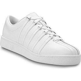 K-Swiss shoes | K-swiss, White gym